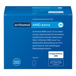 Orthomol AMD extra